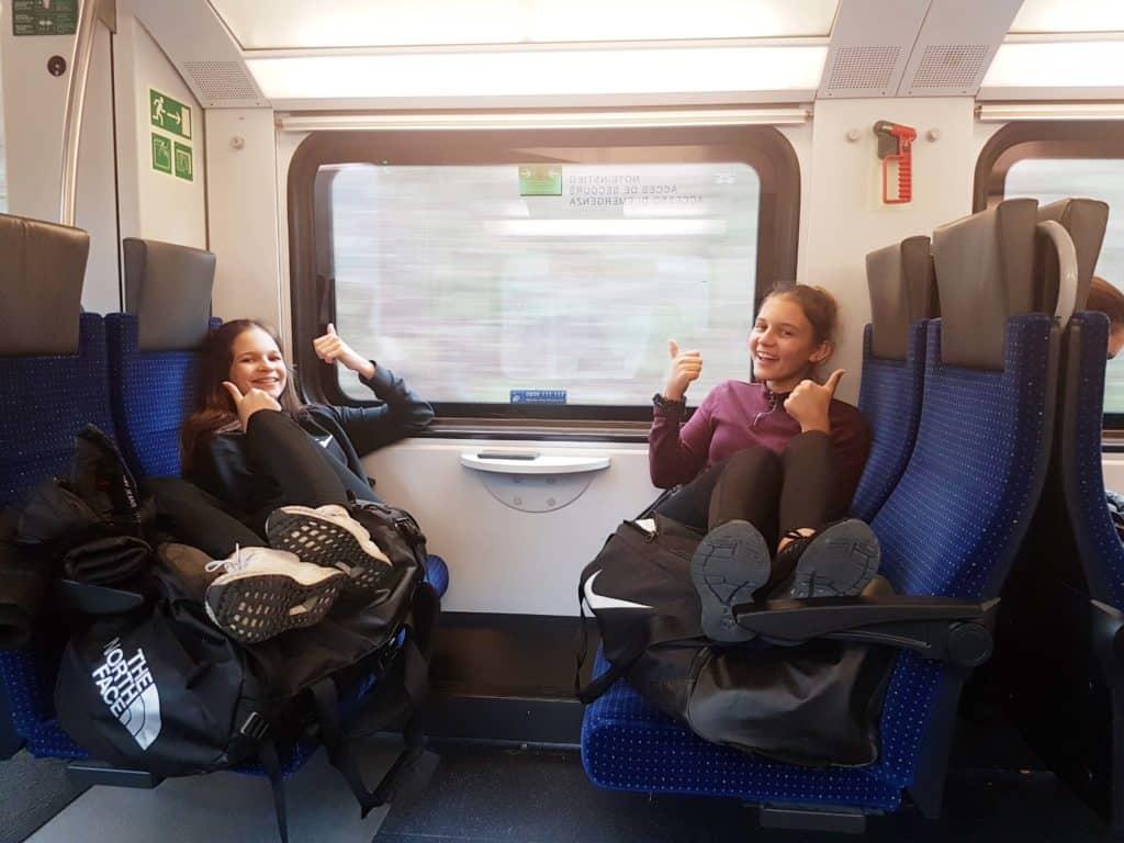 CC Wetzikon-St.Gallen B Juniorinnen