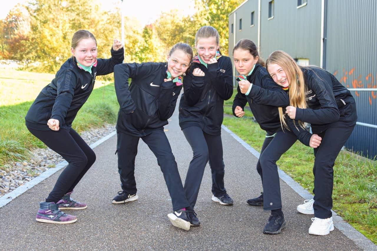 CC Limmattal-Wetzikon Juniorinnen