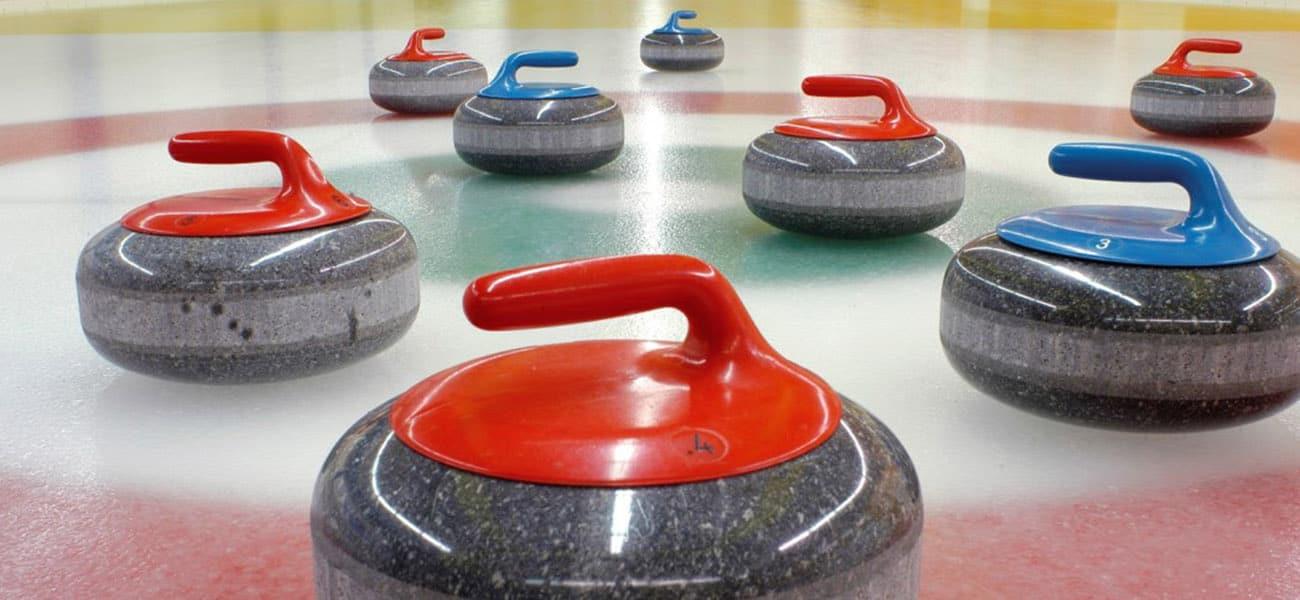 Anfaengerkurse im Curling Club Wetzikon