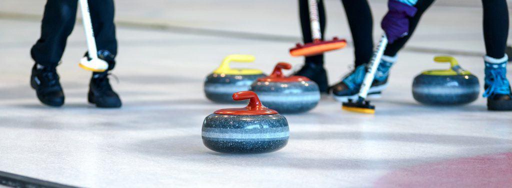 Curling Wetzikon House