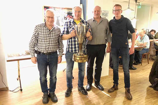 Curling Club Wetzikon Clubmeisterschaft