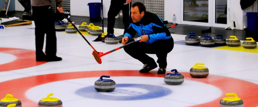 Curling Club Wetzikon