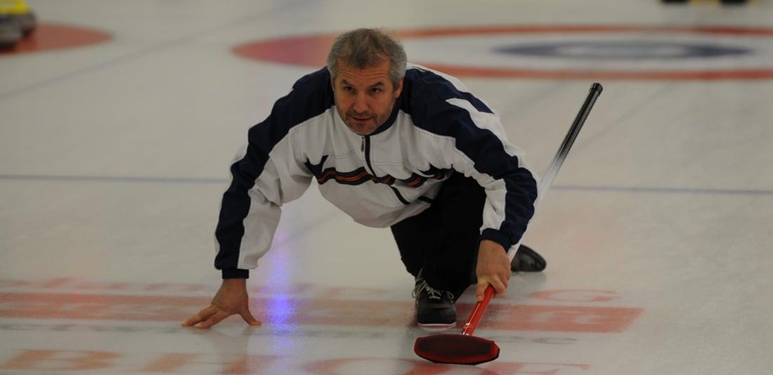 Curling Club Wetzikon - Saisoneröffnungsturnier