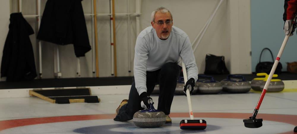 Curling Wetzikon ZO-Trophy