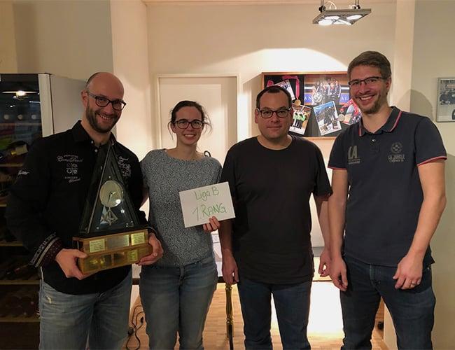 CCW 2018: B-Meister