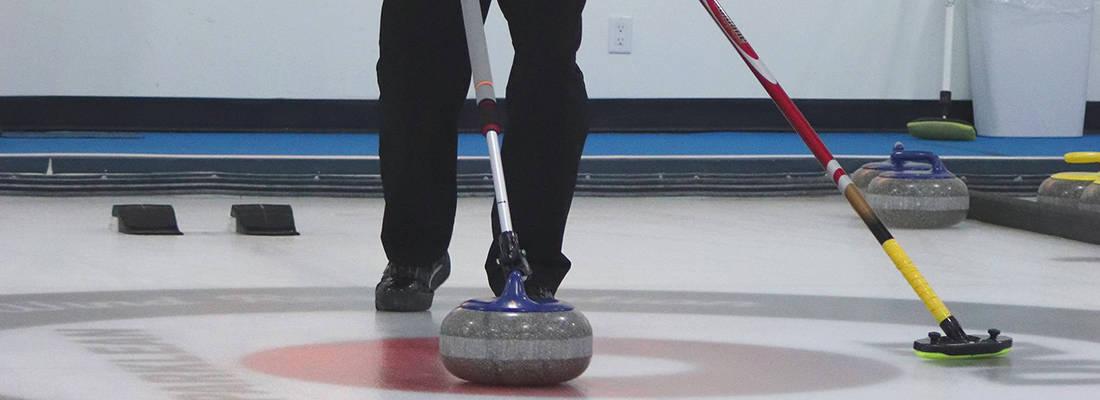 Curling Club Wetzikon Stick Curling