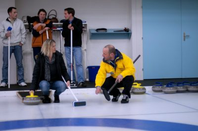 Curling Wetzikon Events